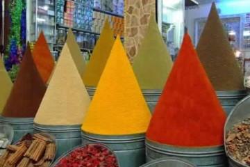 Marrakech Epices